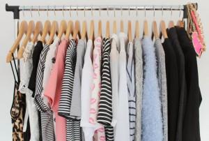 Clothes Rail One