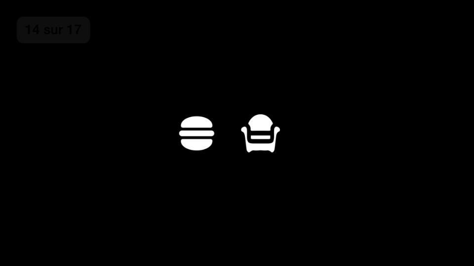 Burger Lounge à Crans