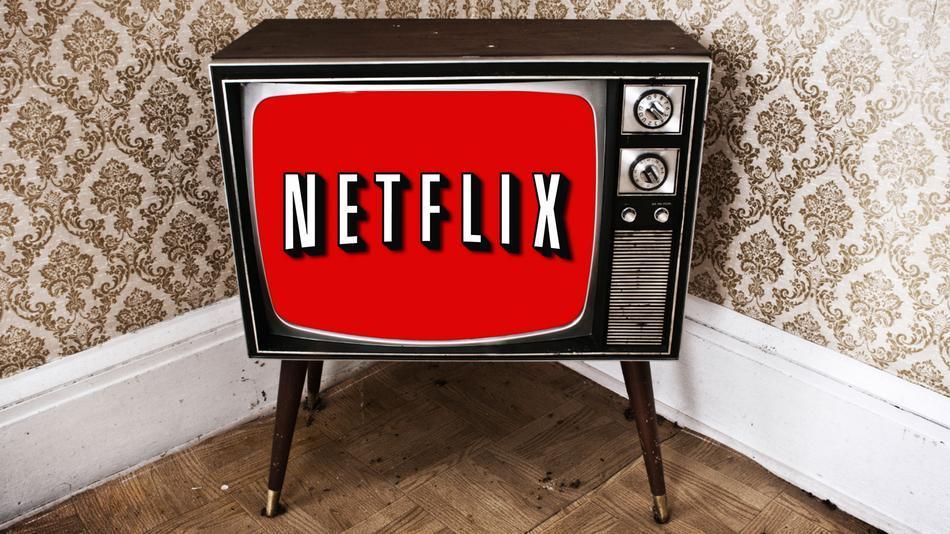 J'ai testé Netflix