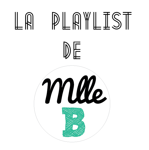 La playlist d'avril