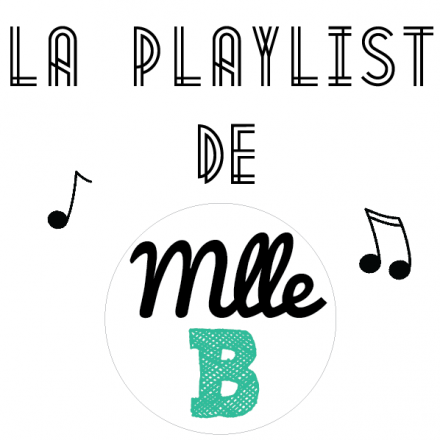 La Playlist du mois de septembre