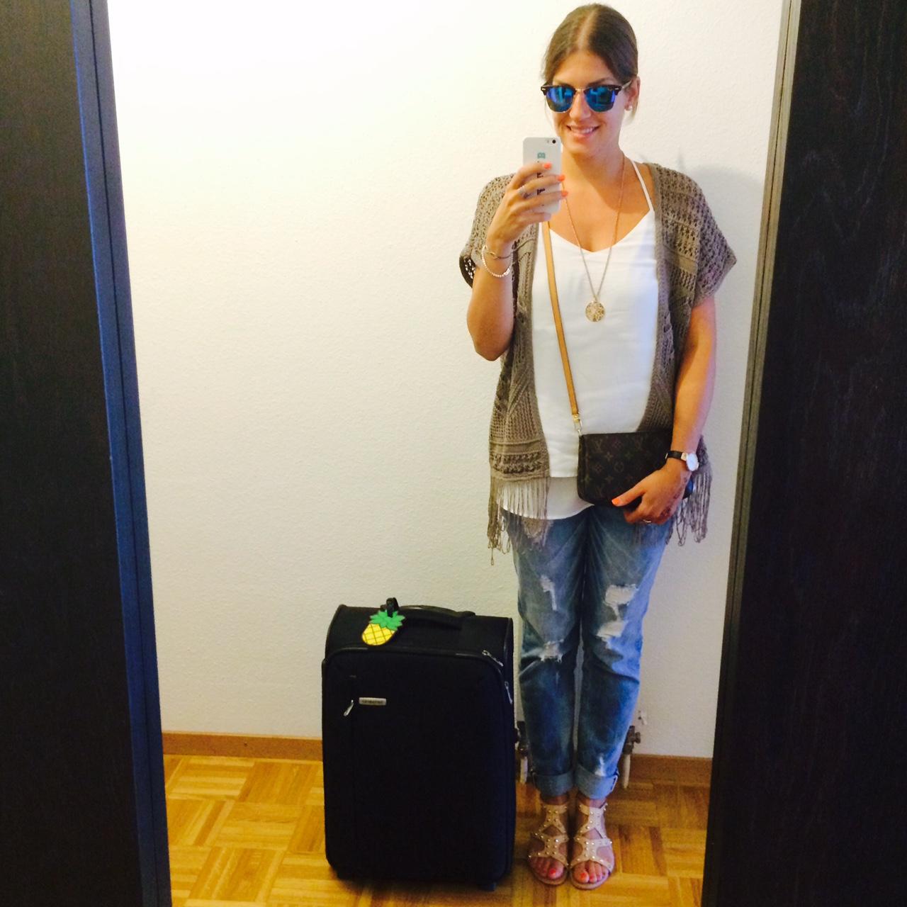 Traveller Look