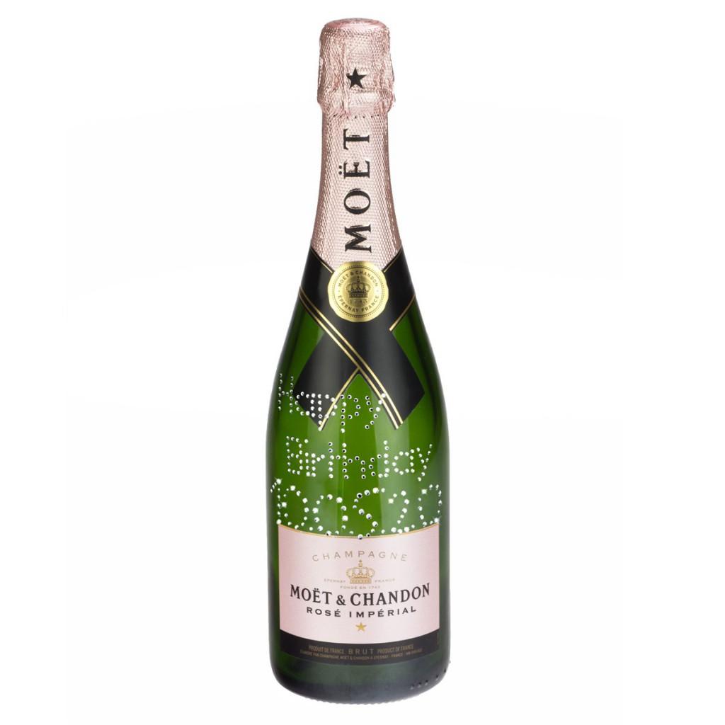 champagne swarovski