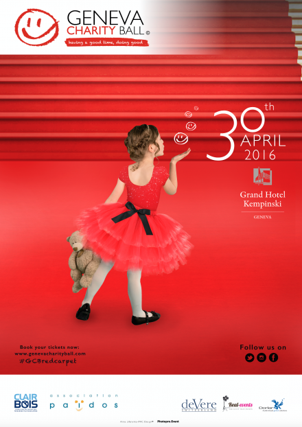 Geneva Charity Ball