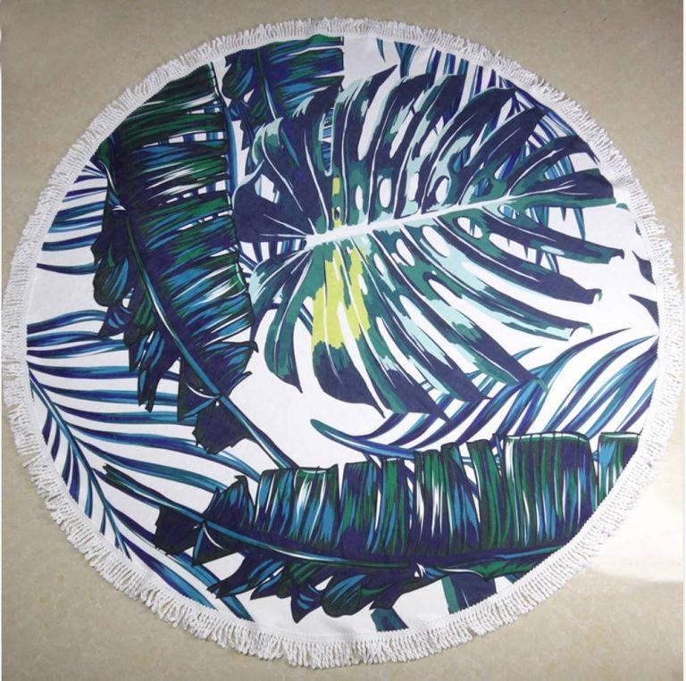 serviette-ronde-palmier-768x763