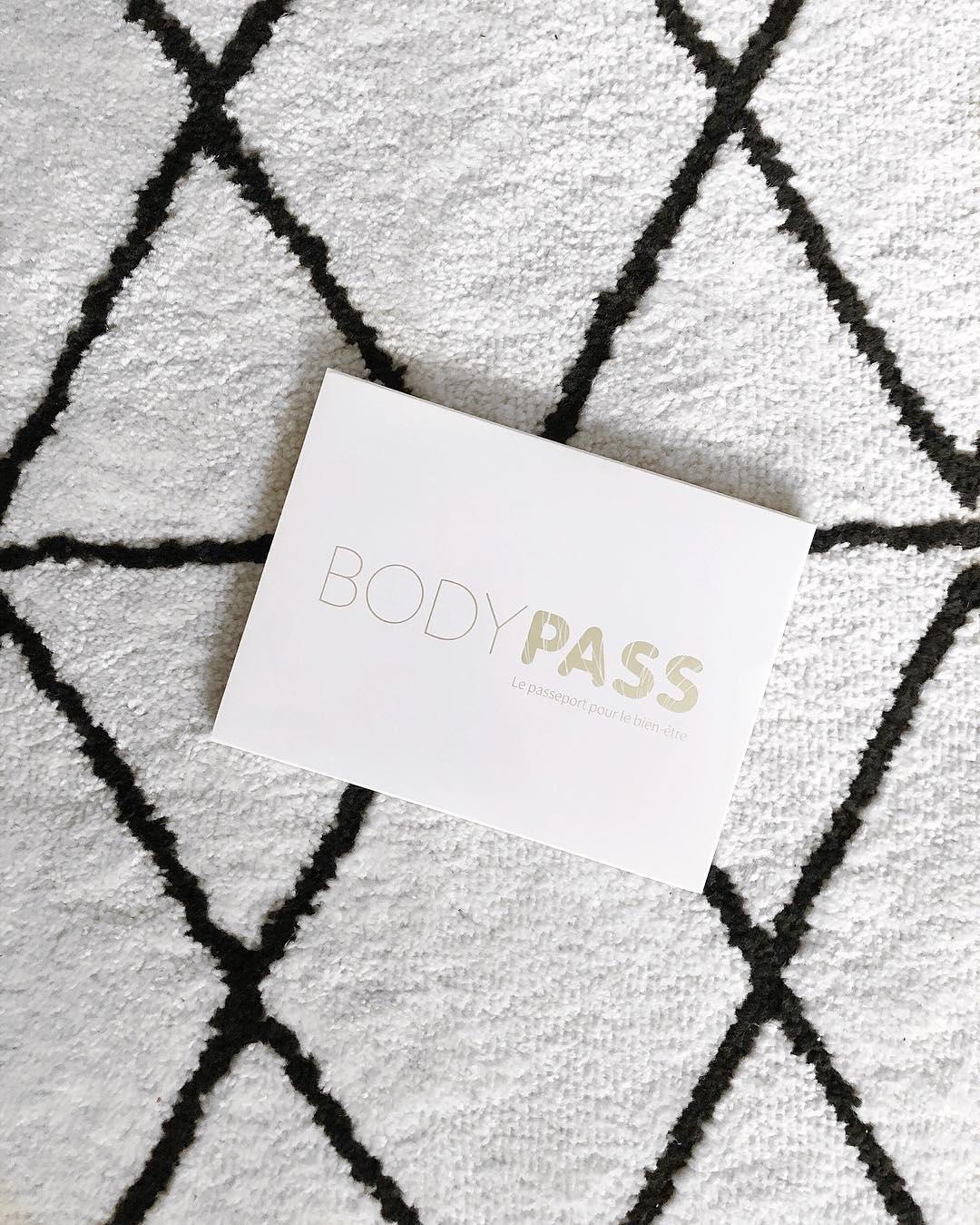 Bodypass 2018