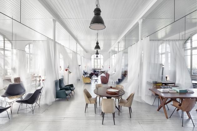 Le Salon du Design – Genève