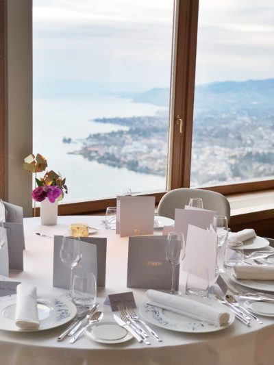 Le Bellevue – Glion Hospitality School