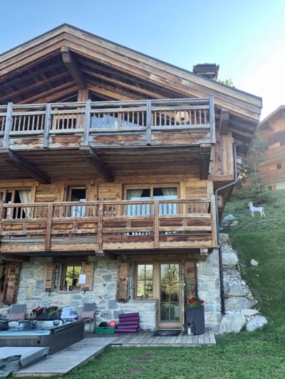 Quintessence Retreats – Courchevel