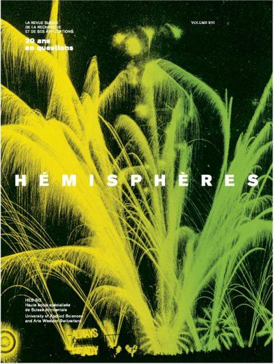Hémisphère – 20 ans
