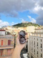 Naples, capitale du café