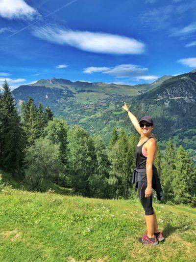 2 jours dans le Val de Bagnes