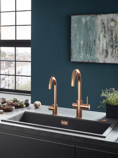 Quel robinet pour votre cuisine?