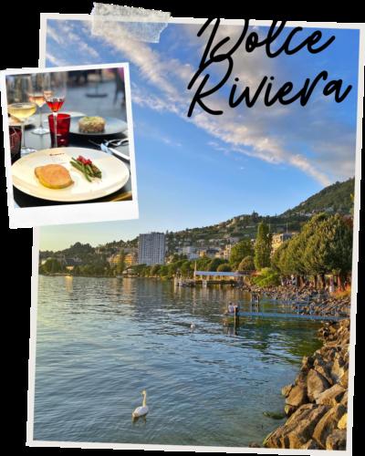 3 jours sur la Dolce Riviera